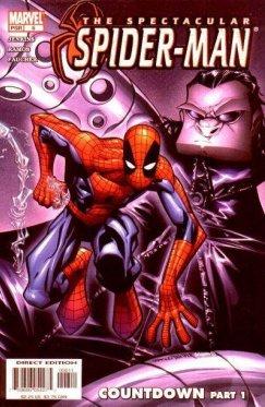 Spectacular Spider-Man vol 2 # 06