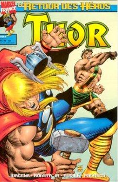 Thor # 06