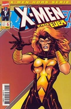 X-Men Hors Serie # 06