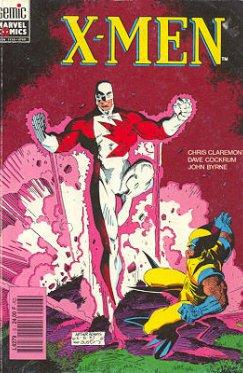 X-Men Saga # 06