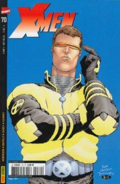 X-Men # 70