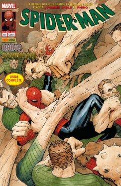 Spider-Man # 131