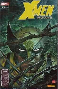 X-Men Extra # 73
