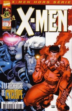 X-Men Hors Serie # 07