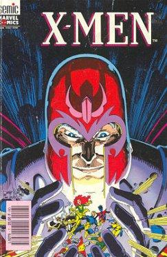X-Men Saga # 07