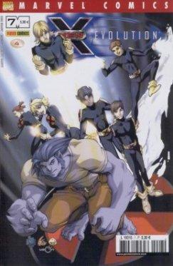 Marvel Manga # 07