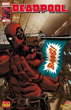 Deadpool # 07