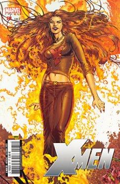 X-Men # 081