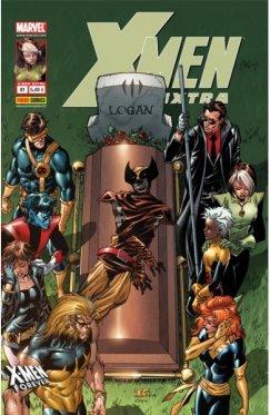 X-Men Extra # 81