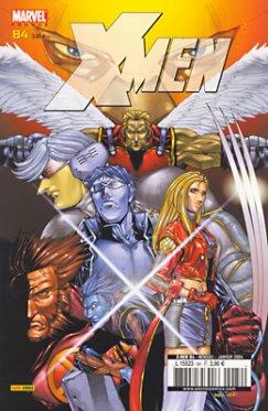 X-Men # 084