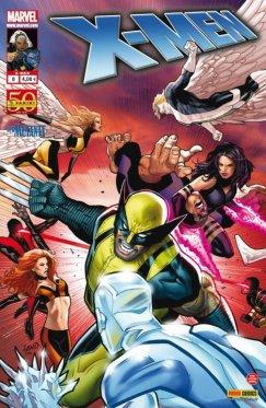 X-Men vol 2 # 08