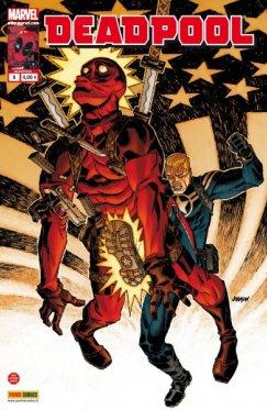 Deadpool # 08