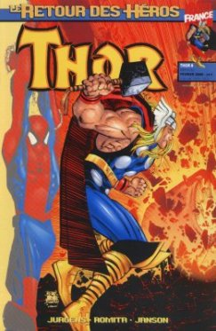 Thor # 08