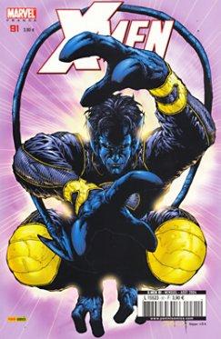 X-Men # 091