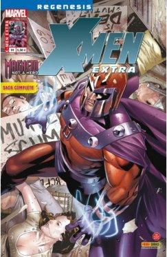X-Men Extra # 91