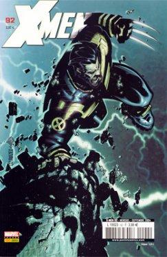 X-Men # 092