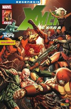 X-Men Extra # 92