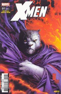 X-Men # 097