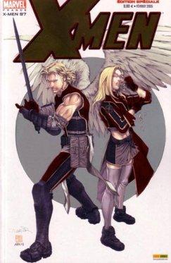 X-Men # 097 variant