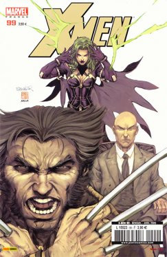 X-Men # 099