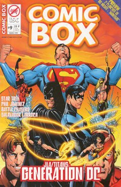 Comic Box vol 1 # 09