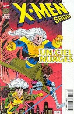 X-Men Saga vol 2 # 09