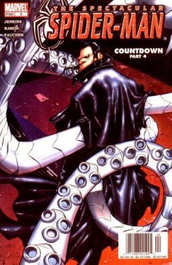 Spectacular Spider-Man vol 2 # 09