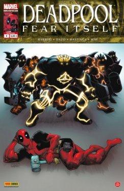 Deadpool # 09