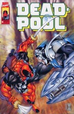 Deadpool # 009