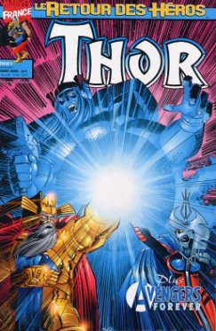 Thor # 09