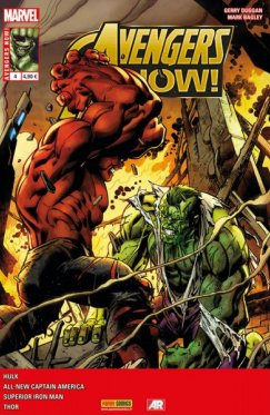 Avengers Now # 4