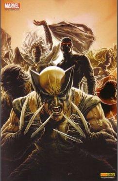 Astonishing X-Men # 45 Variant