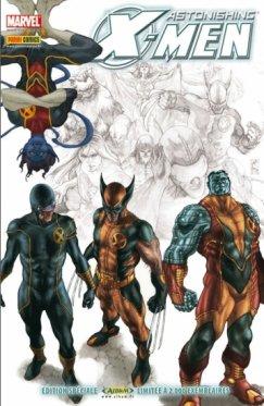 Astonishing X-Men # 48 Variant