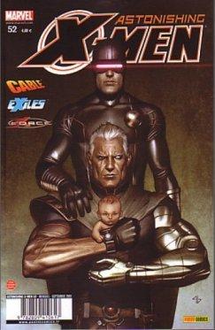 Astonishing X-Men # 52