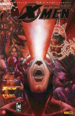 Astonishing X-Men # 55