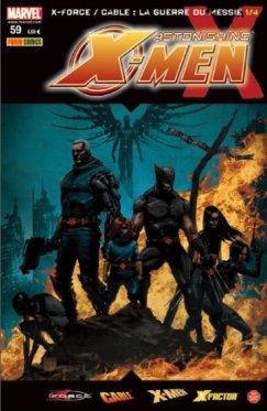 Astonishing X-Men # 59