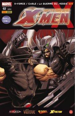 Astonishing X-Men # 62