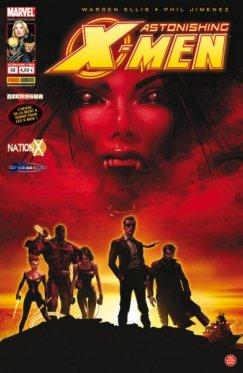 Astonishing X-Men # 68