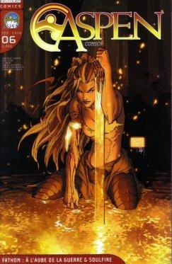 Aspen Comics vol 06