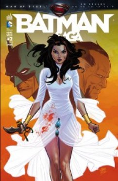 Batman Saga Hors Serie # 02