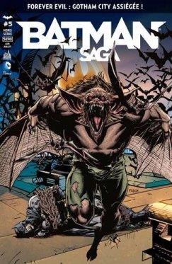 Batman Saga Hors Serie # 05