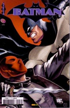 Batman # 17