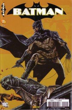 Batman # 02