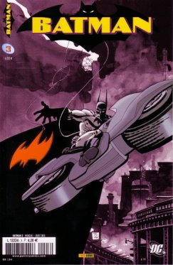 Batman # 03