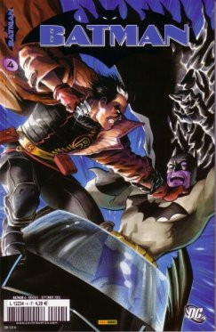 Batman # 04