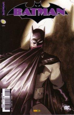 Batman # 05