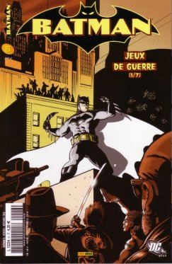Batman # 06