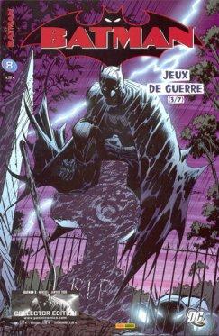 Batman # 08