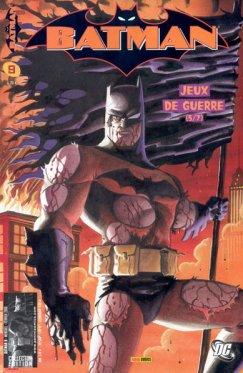 Batman # 09