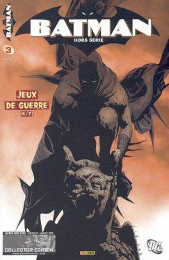 Batman Hors Serie # 03